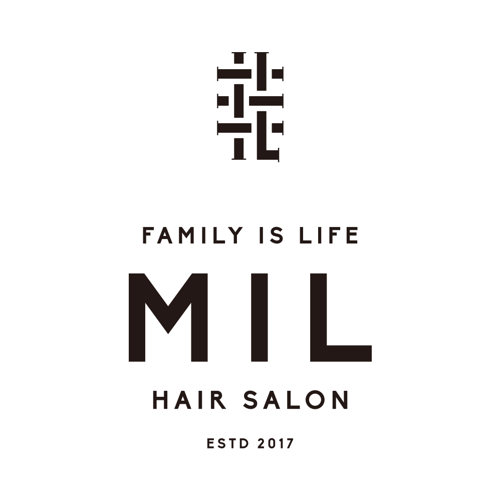 Hair salon MIL